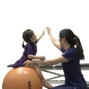 gyerekek mozgásfejlesztésével