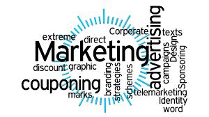 marketing szövegíró