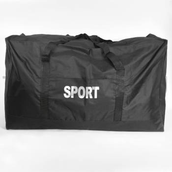 Praktikus sporttáska