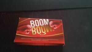 Boom Boom hatása