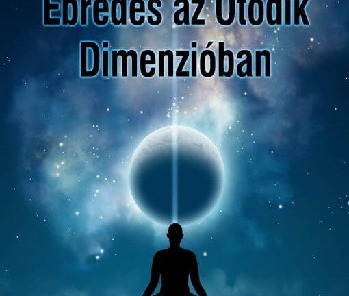 Az Ébredés az Ötödik dimenzióban elvarázsolja az olvasót