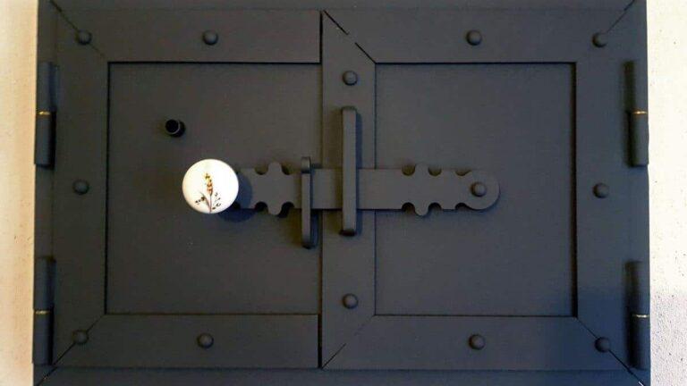 Honnan rendelhető kemence ajtó?