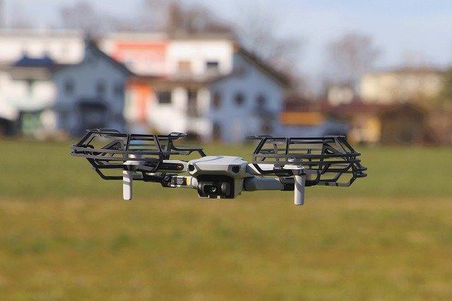 Syma drón a gyönyörű légi felvételekért