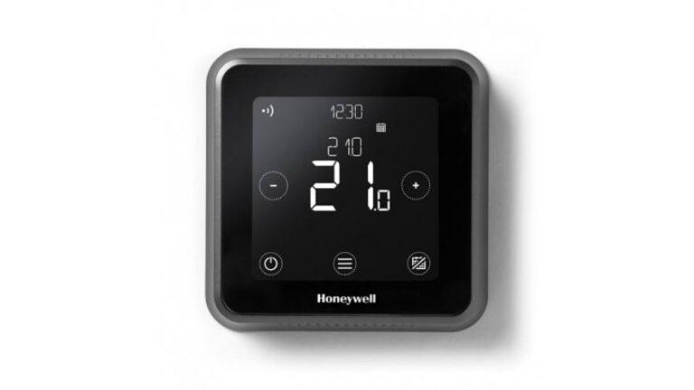 A termosztát wifi funkciója fantasztikus