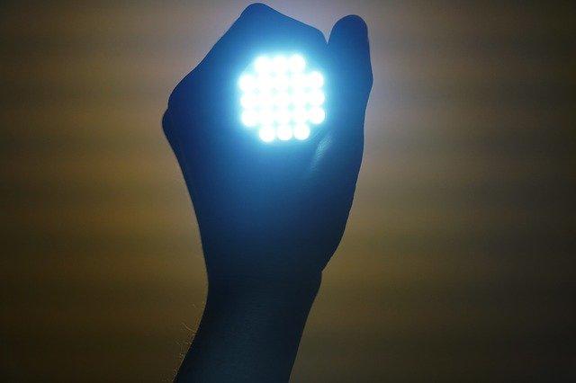 Energiatakarékos LED világítás olcsón