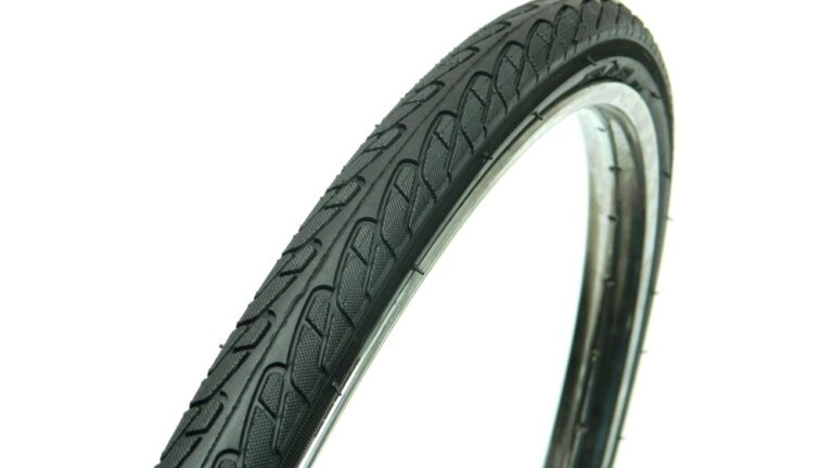 A bicikli gumi márkája nem elhanyagolható dolog